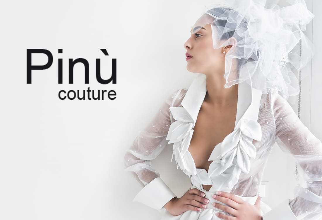 Pinù Couture
