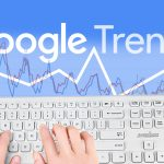GOOGLE TRENDS kairos communication